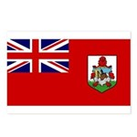 Bermuda Postcards (Package of 8)