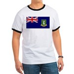 British Virgin Islands Ringer T