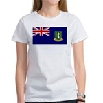 British Virgin Islands Women's T-Shirt