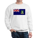 British Virgin Islands Sweatshirt