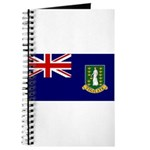 British Virgin Islands Journal