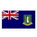British Virgin Islands Postcards (Package of 8)