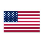 United States of America 22x14 Wall Peel