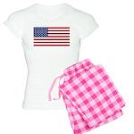United States of America Women's Light Pajamas