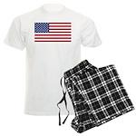United States of America Men's Light Pajamas