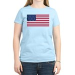 United States of America Women's Light T-Shirt