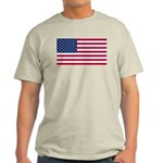 United States of America Light T-Shirt