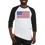 United States of America Baseball Jersey