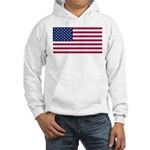 United States of America Hooded Sweatshirt