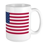 United States of America Large Mug