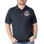 United States of America Organic Kids T-Shirt (dar