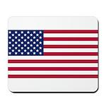 United States of America Mousepad