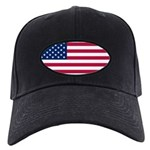 United States of America Black Cap