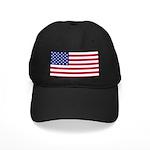United States of America Black Cap