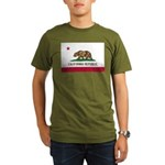 California Organic Men's T-Shirt (dark)
