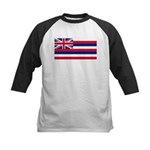 Hawaii Kids Baseball Jersey