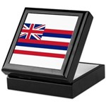 Hawaii Keepsake Box