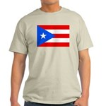 Puerto Rico Light T-Shirt