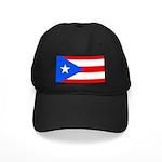 Puerto Rico Black Cap