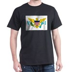 U.S. Virgin Islands Dark T-Shirt