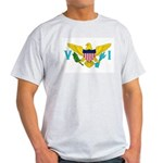 U.S. Virgin Islands Light T-Shirt