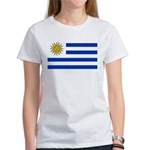 Uruguay Women's T-Shirt