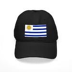 Uruguay Black Cap
