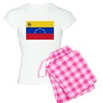 Venezuela Women's Light Pajamas