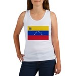 Venezuela Women's Tank Top