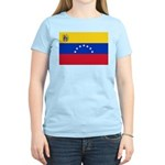 Venezuela Women's Light T-Shirt