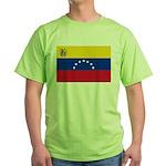 Venezuela Green T-Shirt