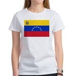 Venezuela Women's T-Shirt