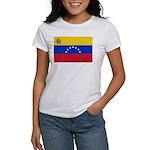Venezuela Women's T-Shirt
