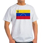 Venezuela Light T-Shirt