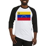 Venezuela Baseball Jersey