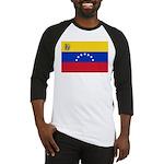 Venezuela Baseball Jersey