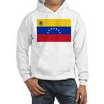 Venezuela Hooded Sweatshirt