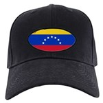 Venezuela Black Cap