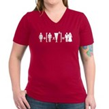 Marriage equation Shirt