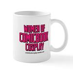 WoCC Logo Mug