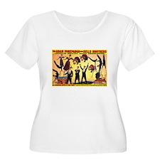 The Livingstone, Davene & De Mora Troupe T-Shirt