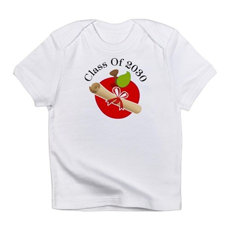 Fun Diploma Class fo 2030 Gift Infant T-Shirt