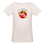 Fun Diploma Class fo 2030 Gift Organic Baby T-Shir