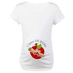 Fun Diploma Class fo 2030 Gift Maternity T-Shirt