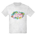 Fun Retro Class fo 2030 Kids Light T-Shirt