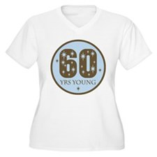 60 Years Young T-Shirt