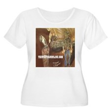 Showdown at Sundown T-Shirt