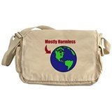 Hitchhiker - Mostly Harmless - Messenger Bag