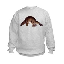 Platypus Sweatshirt