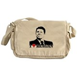 I Heart Reagan Messenger Bag